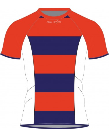 Maillot rugby Stripe