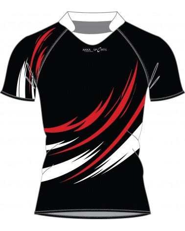 Maillot rugby Storm