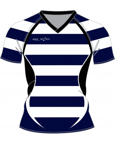 Maillot rugby Central