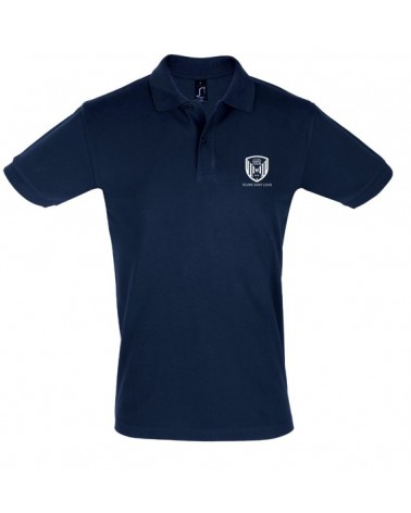 Polo Perfect - Homme - Ecurie Saint-Louis