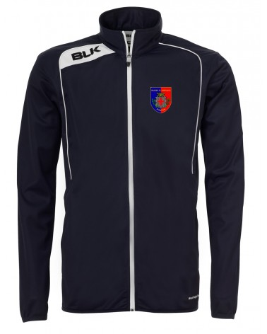 Veste de sûrvetement ROP - BLK
