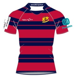 Maillot rugby Elite RC BICHAT - Akka sports