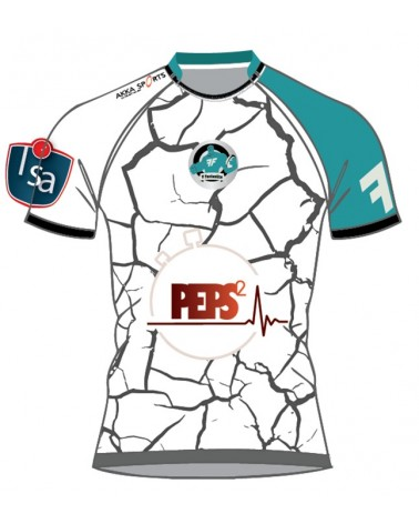 Maillot rugby match 7 fantastics - Akka sports