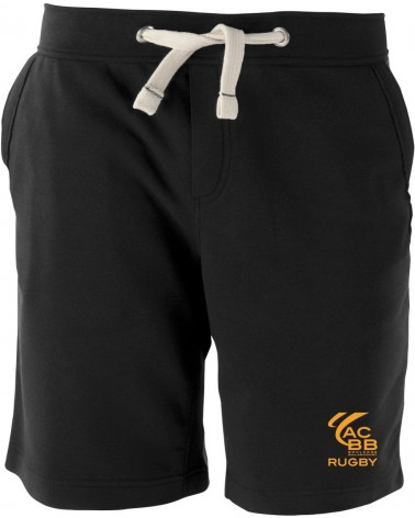 Short molleton K710 ACBB par Akka Sports