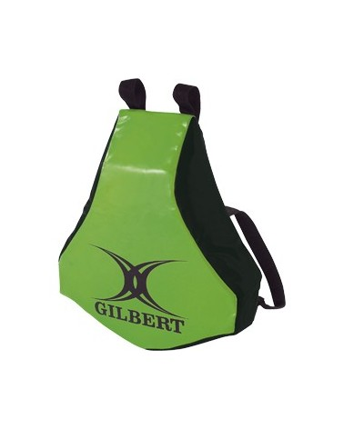 BOUCLIERS DE PERCUSSION BODY GILBERT PAR AKKA SPORTS
