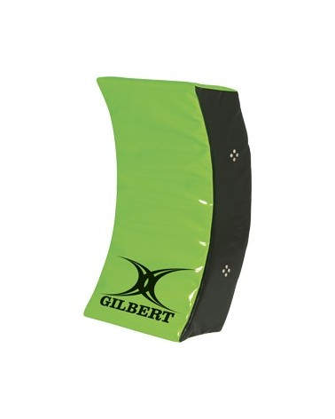 BOUCLIERS DE PERCUSSION COURBE GILBERT PAR AKKA SPORTS