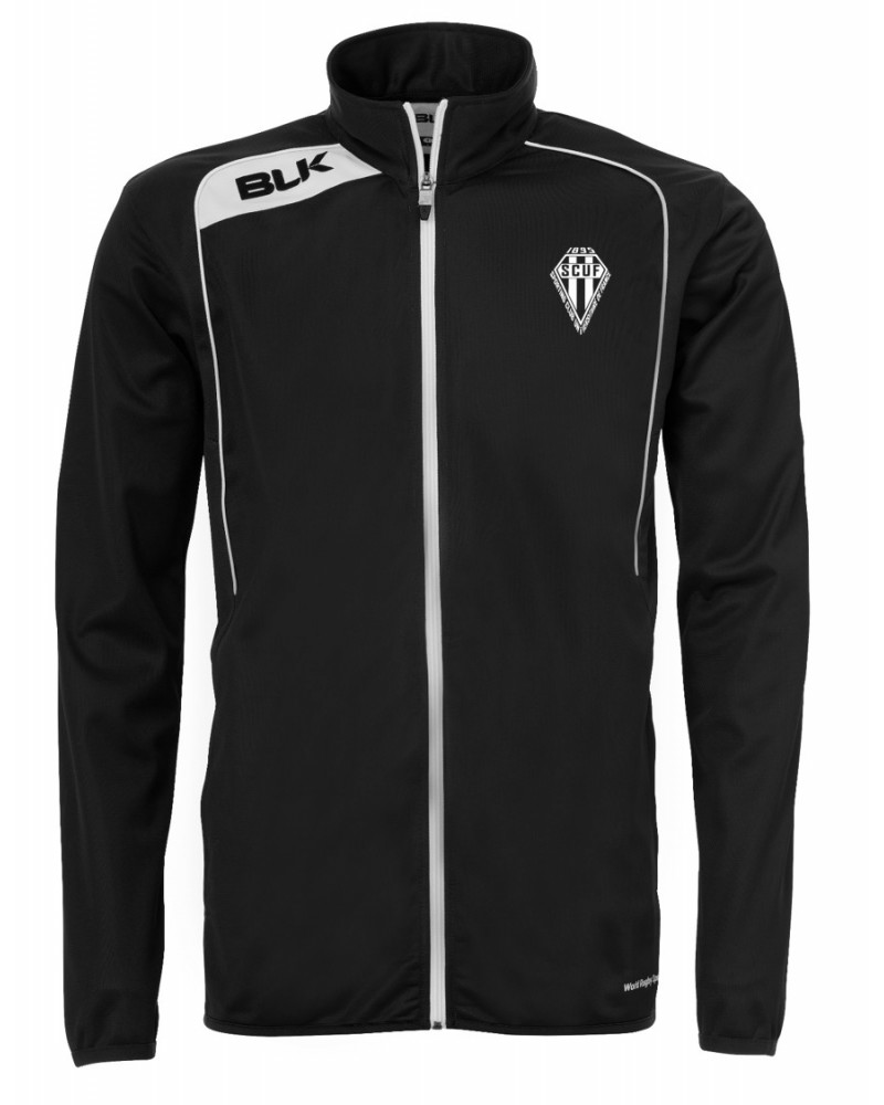 Veste de sûrvetement SCUF - BLK PAR AKKA SPORTS
