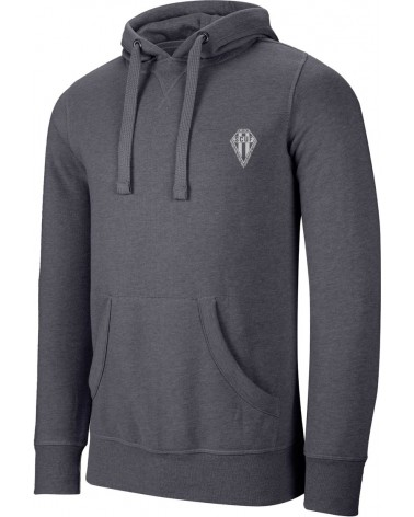 Sweat Capuche chiné Kariban SCUF- Akka sports