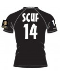 Maillot rugby sublimé Elite SCUF - Akka sports