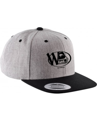Snapback - Drancy Wiking's