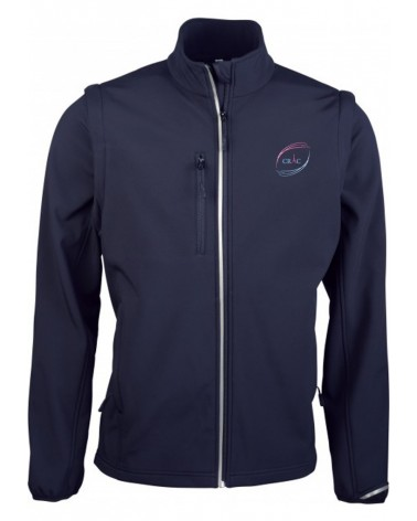 Softshell CRAC - Akka Sports