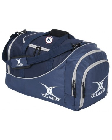 Sac club V2 L Gilbert Crocodiles Network FFSE par Akka Sports