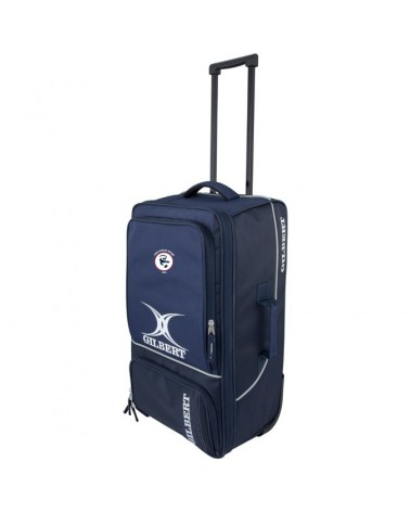 Sac Travel XL- Gilbert FFSE CROCODILES NETWORK