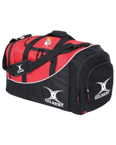 Sac club V2 L Gilbert RC DOURDAN par Akka Sports