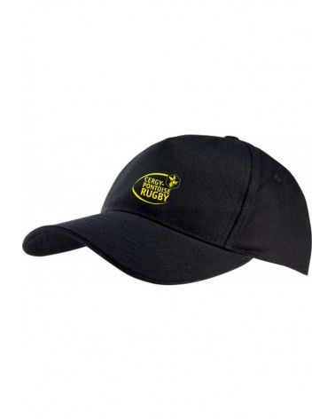 Casquette CERGY PONTOISE RUGBY - Akka-sports