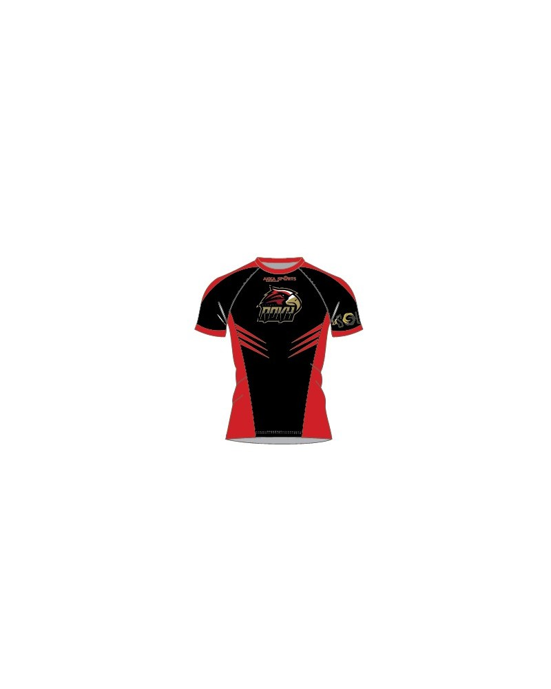 Maillot Officiel - ROKH Esport