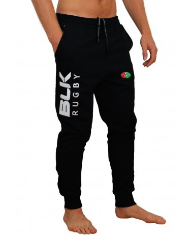 PANTALON MOLLETONPANTALON MOLLETON BLK - Rugby club Bellilois par Akka Sports BLK - CSMF
