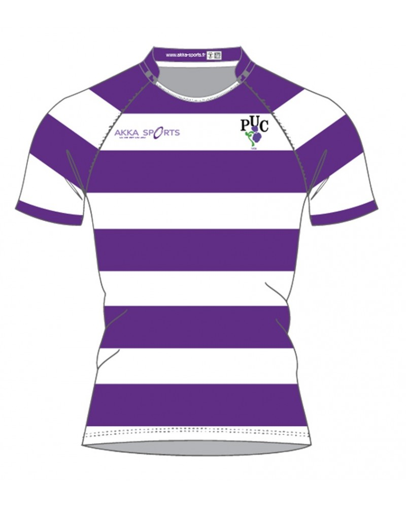 Maillot replica PUC RUGBY - Akka sports