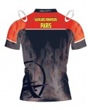 T-shirt sublimé Asaspp - Akka sports