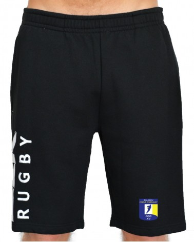 Sweat Short Salagou - BLK