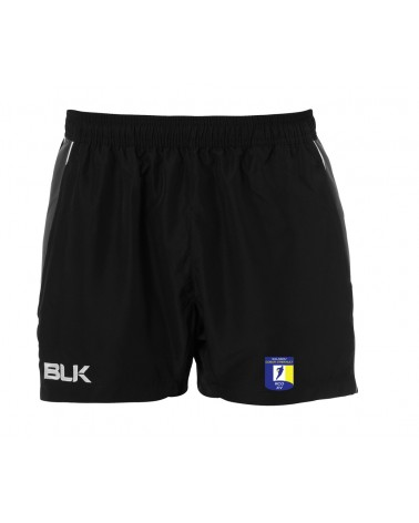 Training short Salagou - BLK