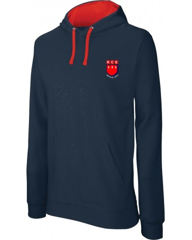 Sweat Kariban K446 RC Epinay sur Orge par Akka Sports