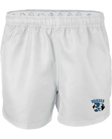 Short Elite Pa138 Proact Wonder 7 par Akka Sports