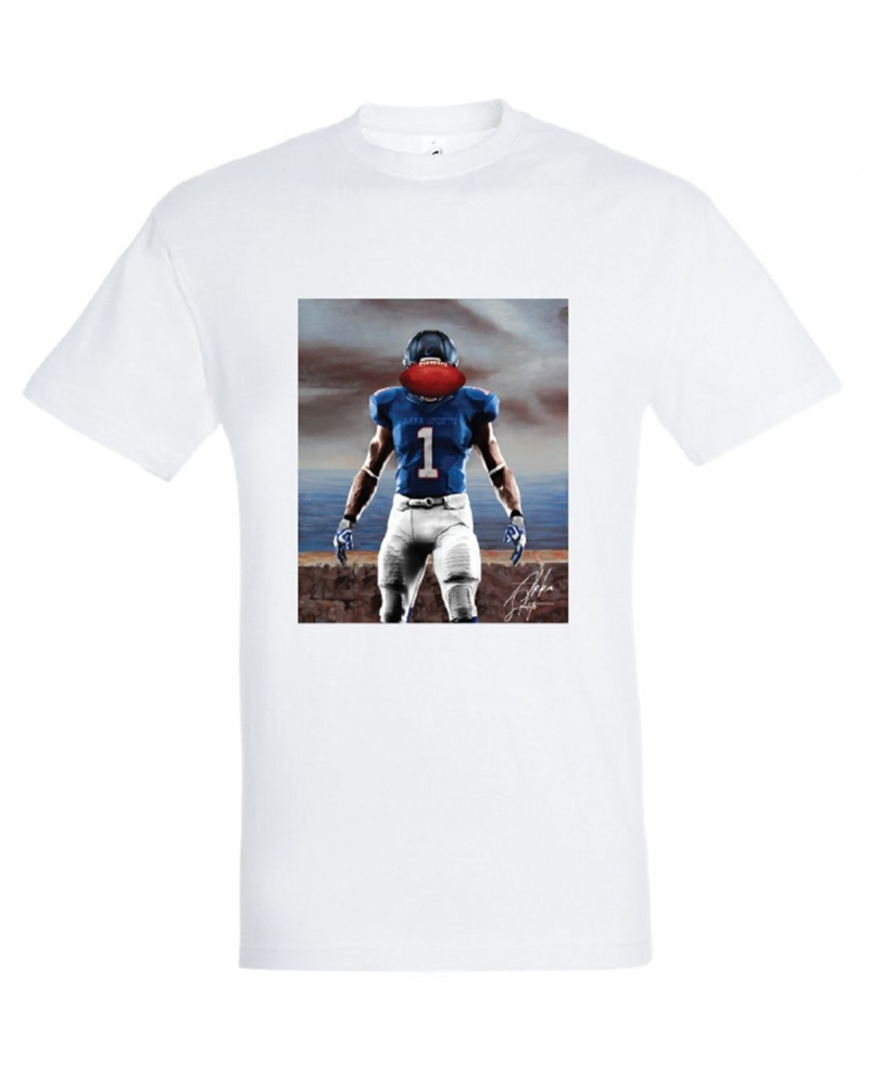 Tee-shirt Son Of Football - Akka-sports