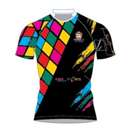 MAILLOT REPLICA - ARLEQUINS BEAUVAIS RUGBY