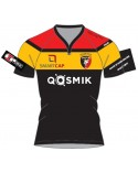 Maillot rugby sublimé Elite Nawack RC - Akka sports