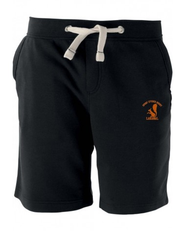 Short Molleton Lakanal par Akka Sports