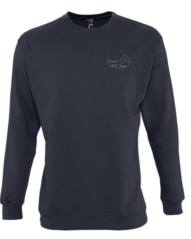 Sweat Shirt SUPREME Ecurie MS Jump par Akka Sports