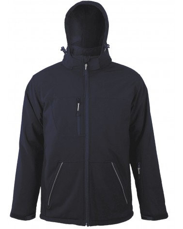 Softshell Roch Homme Ecurie MS Jump par Akka Sports