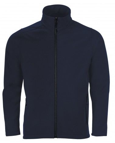 Softshell Race Homme Ecurie MS Jump par Akka Sports