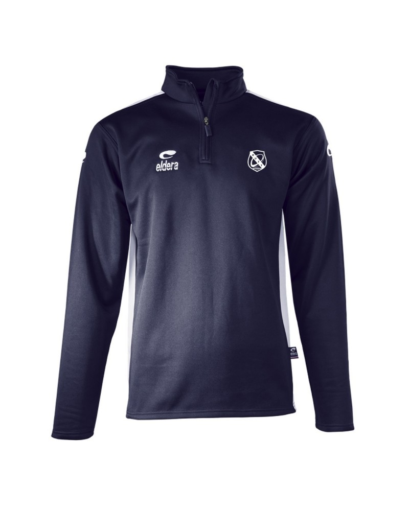 Sweat 1/2 Zip Spido Max UTT - Eldera par Akka Sports