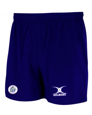 Short Virtuo Gilbert Staps Orsay Rugby par Akka Sports