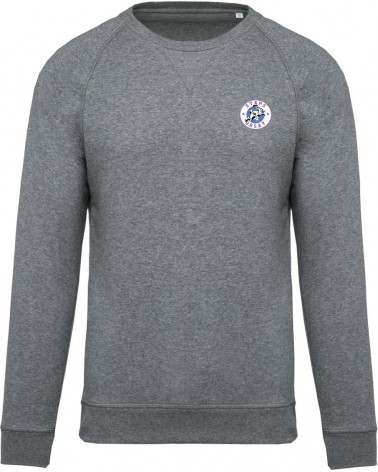 Akka sports vous présente le Sweat col rond BIO - Staps Orsay Rugby
