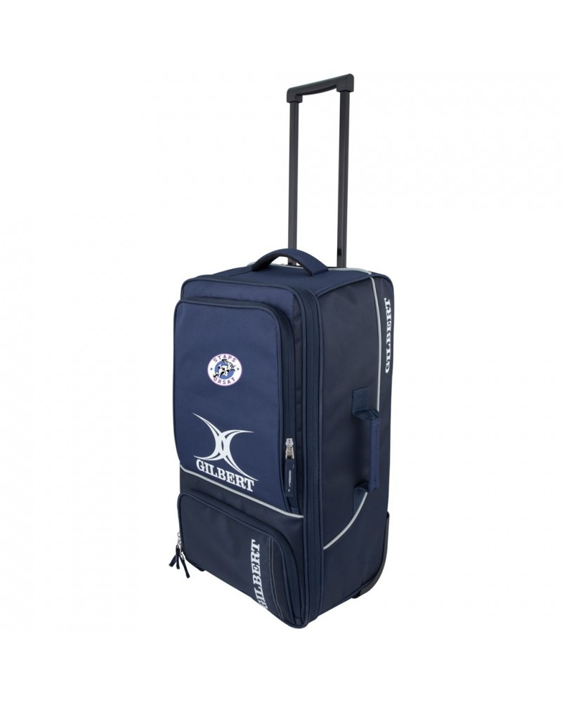Sac Travel XL- Gilbert Staps Orsay par Akka Sports