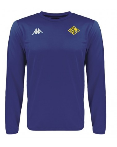 Sweat Training Kappa Talsano CSM Finances par Akka Sports