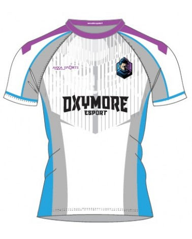 Maillot - Oxymore Esport