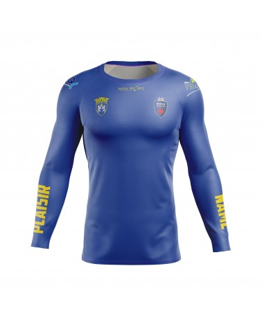 Maillot rugby sublimé Elite RCACP Akka Sports