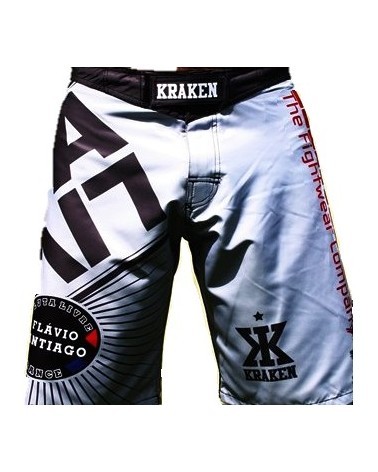 Short mma personnalisable - Akka sports