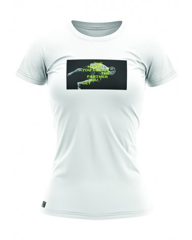 Tee-shirt Légende Phelps Femme - Akka Sports