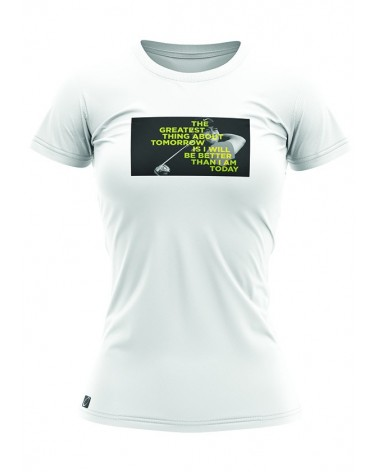 Tee-shirt Légende Wood Femme - Akka Sports