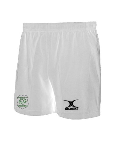 Short Virtuo Gilbert Blanc RSR