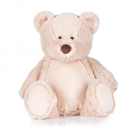 Peluche Ours Personnalisable - Akka Sports