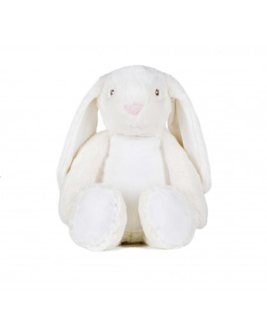 Peluche Lapin Personnalisable - Akka Sports