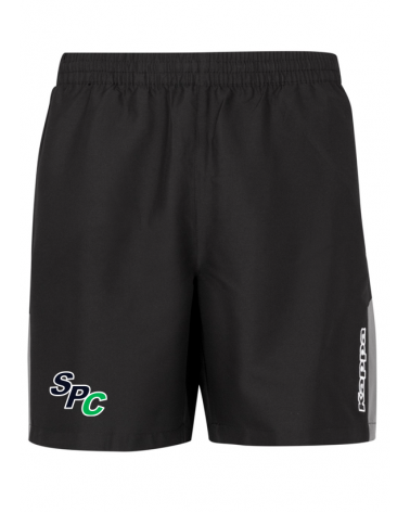 Short Passo AS St Pierre Chanel - Kappa