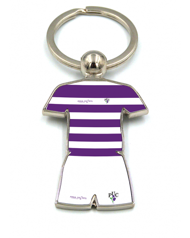Porte-clés maillot PUC RUGBY - Akka Sports