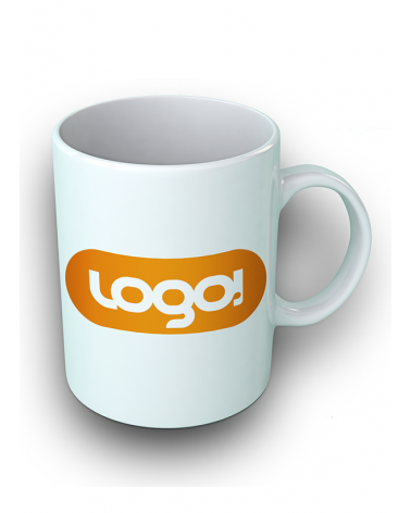 Mug Personnalisable - Akka Sports